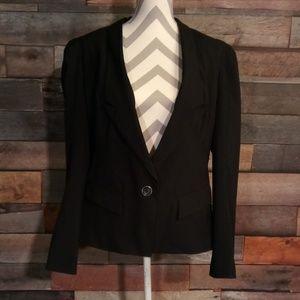apostrophe women's blazer size 18